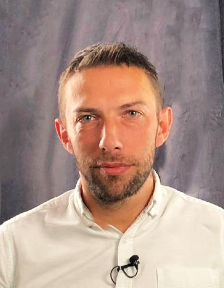 Daniel Zărnescu